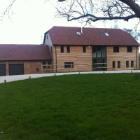 REDEVELOPMENT OF EQUESTRIAN FACILITY