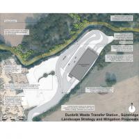Minerals & waste planning permission